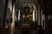 073 Kirche in Abtenau