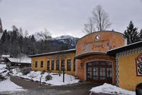 052 Berchtesgaden, Enzianbrennerei Grassl