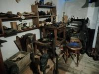 Im Heimatmuseum Traiskirchen