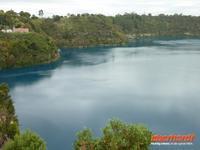 Blue Lake Mt. Gambier