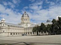 Melbourne Exhibition House