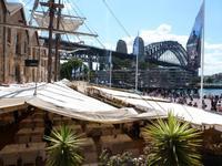 Grosse Australien Rundreise 2013 - Sydney