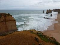 Grosse Australien Rundreise 2013 - Great Ocean Road Victoria