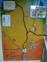 Grosse Australien Rundreise 2013 - Outback Northern Territory Alice Springs