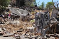 Kakadu-Nationalpark – Arnhemland-Safari – Wanderung Injalak Hill