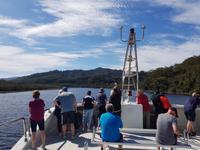 Bootsfahrt auf dem Gordon River