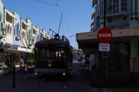 Stadtbummel Christchurch