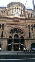 Sydney - Queen Victoria Gebäude