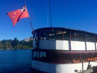The Earnslaw Queenstown