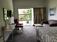Westhavn Motel - Fox - Neuseeland