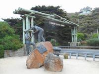 Great Ocean Road (Memorial Arch)