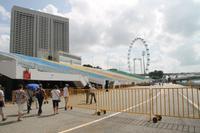 Singapur - Stadtrundgang
