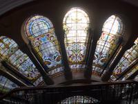 Queen Victoria Building Innen