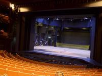 Opernbühne Operhaus Sydney