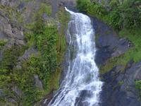 Creek Wasserfall