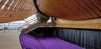 Führung durchs Sydney Opernhaus