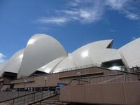 Sydney - Oper