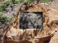 Alice Springs - Alte Telegrafenstation