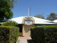 Alice Springs - Royal Flying Doctor Service