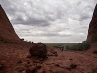Outback - Walpa Gorge