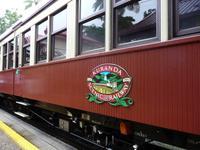 Kuranda - Scenic Railway