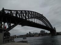 Sydney (Harbour Bridge)