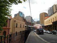 Sydney (Spaziergang durch das historische Hafenviertel
