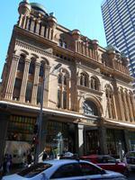 Sydney (Queen Victoria Building)