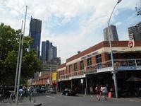 Melbourne (Queen Victoria Market)