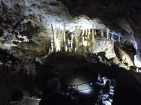 Höhle in Han-sur-Lesse