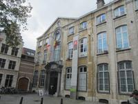 Stadtführung in Antwerpen-Plantinsche Druckerei