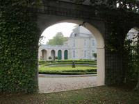 Chateau d`Annevoie