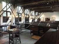 Antwerpen. Museum Plantin-Moretus