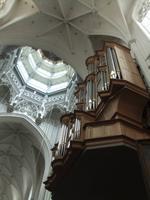 Antwerpen. Kathedrale