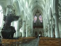 Mechelen. St.-Rombout