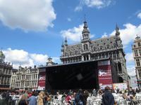 Brüssel-Grand`Place