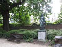 Brüssel-Botanischer Garten