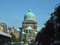 Brüssel-Basilika des Heiligen Herzens