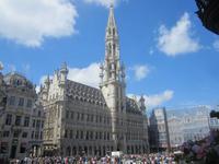 Brüssel Stadtführung - Grote Markt