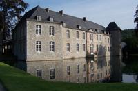 Schloss von Annevoie