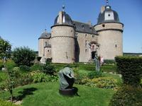 Chateau Lavaux-Ste.-Anne