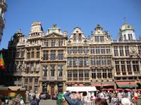 Große Markt Brüssel