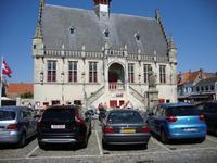 Rathaus Damme