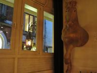 Antwerpen im Pferdestall