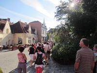 Stadtrundgang durch Brügge