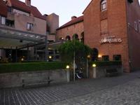 Unser Restaurant in Hasselt