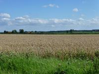 Radtour durch die Flandern Fields