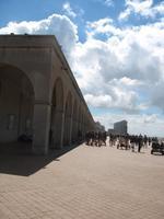 Venezianische Galerien Ooostende
