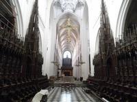 Antwerpen Liebfrauenkathedrale