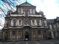 St. Bartolomäus in Antwerpen